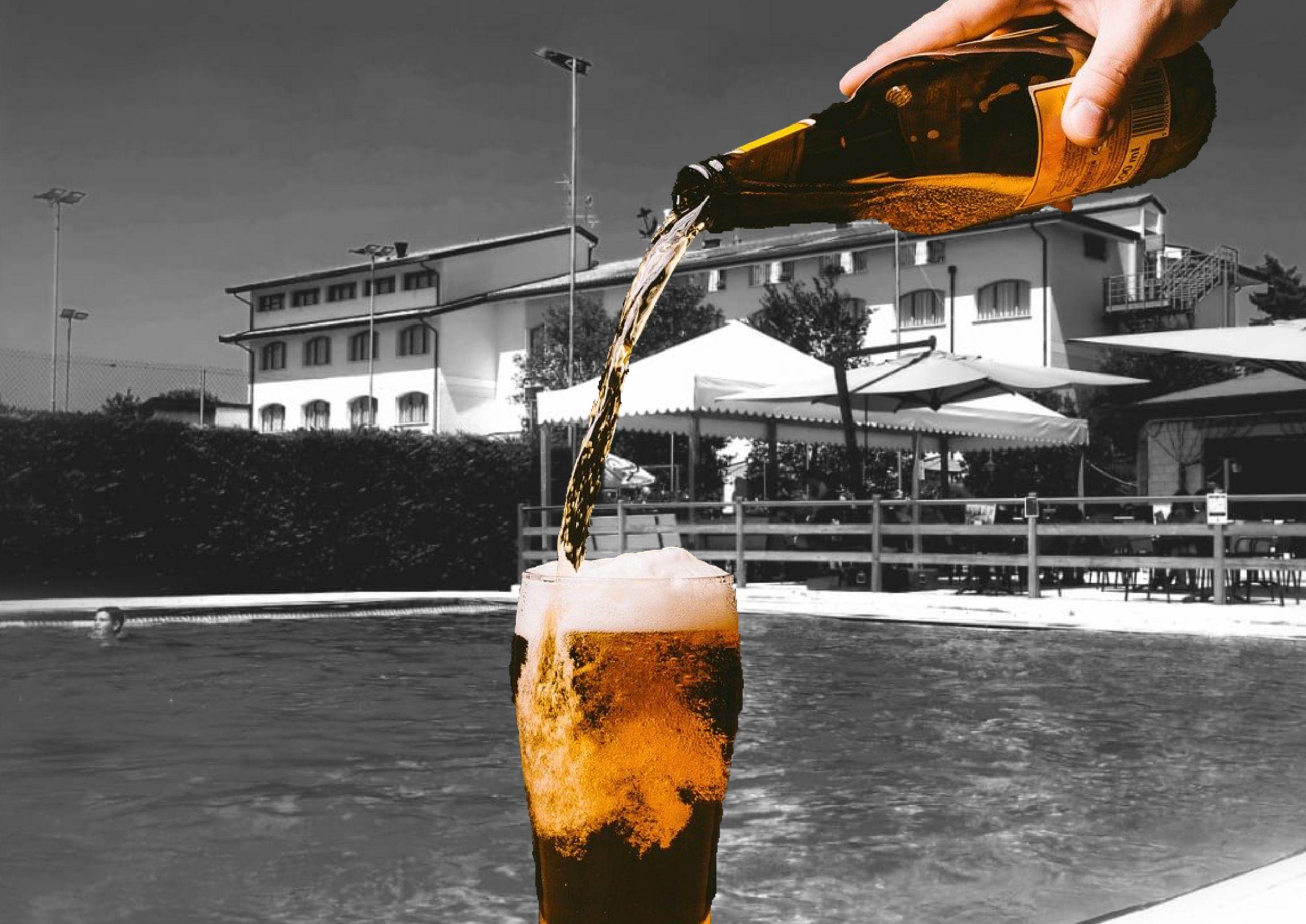 Festa della birra – 5 Agosto