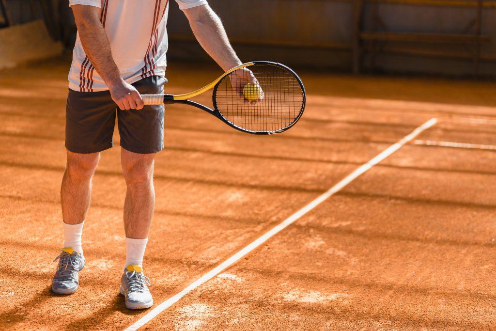 Ancora Sport Hotel tennista