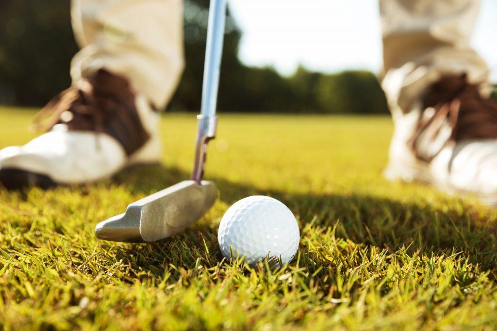 Ancora Sport Hotel mazza da golf