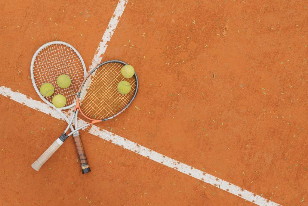 Ancora Sport Hotel racchette da tennis